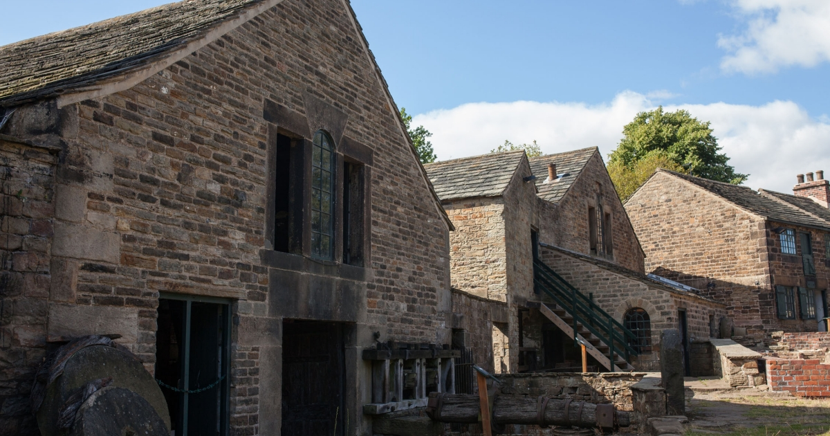 10 Heritage Highlights Our Favourite Places Sheffield