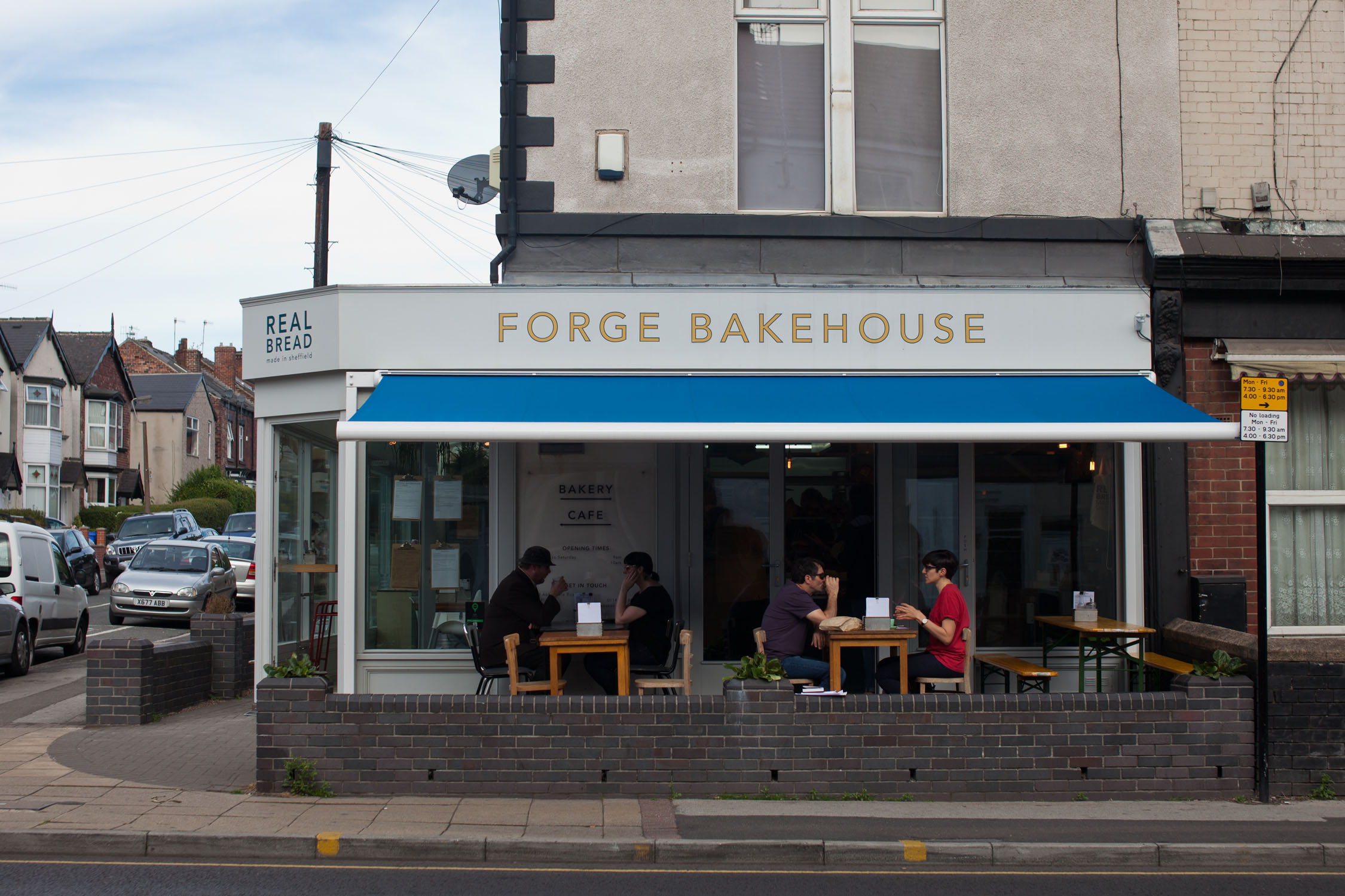 Forge Bakehouse Our Favourite Places Sheffield Culture