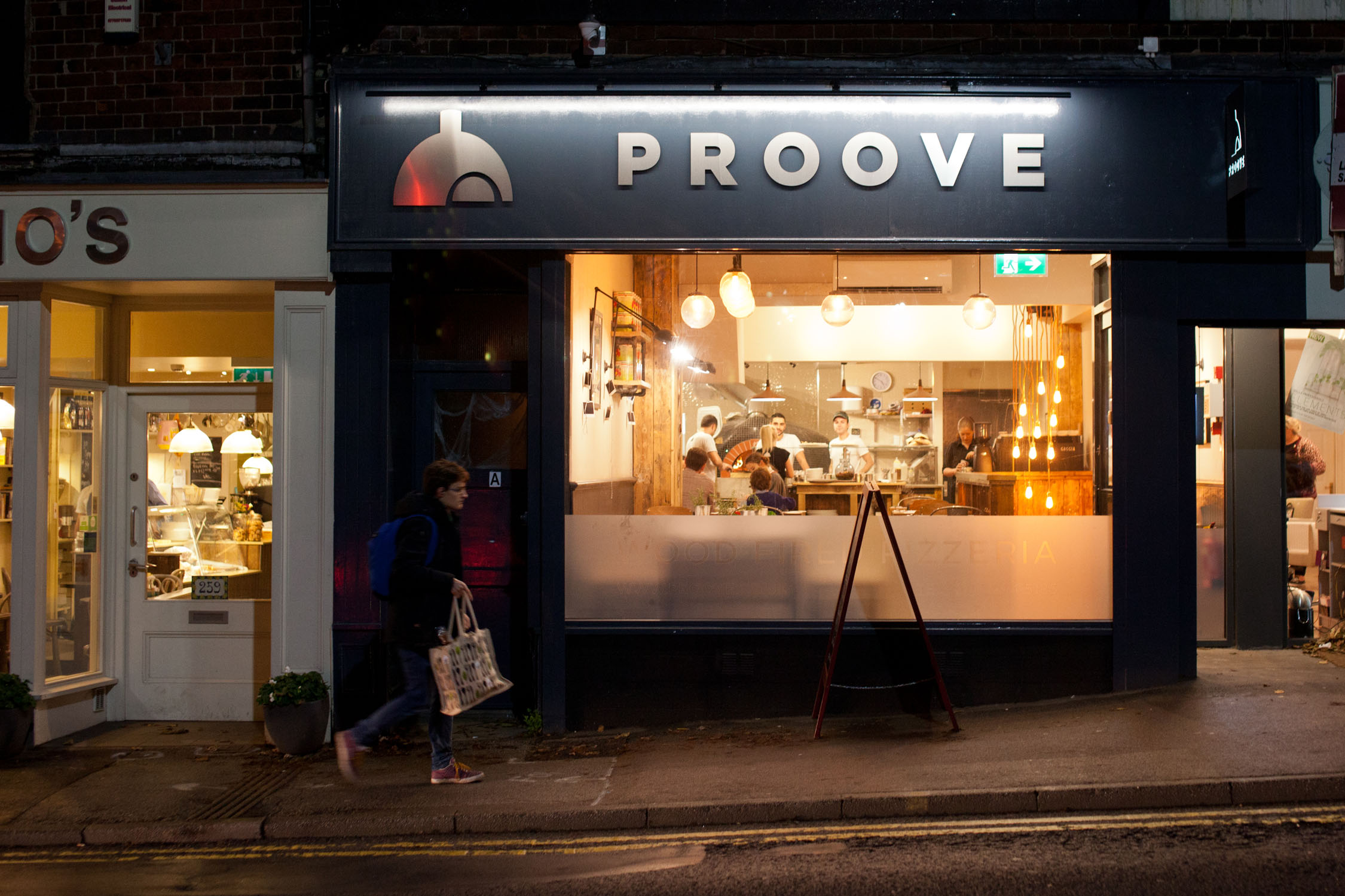 Proove Our Favourite Places Sheffield Culture Guide