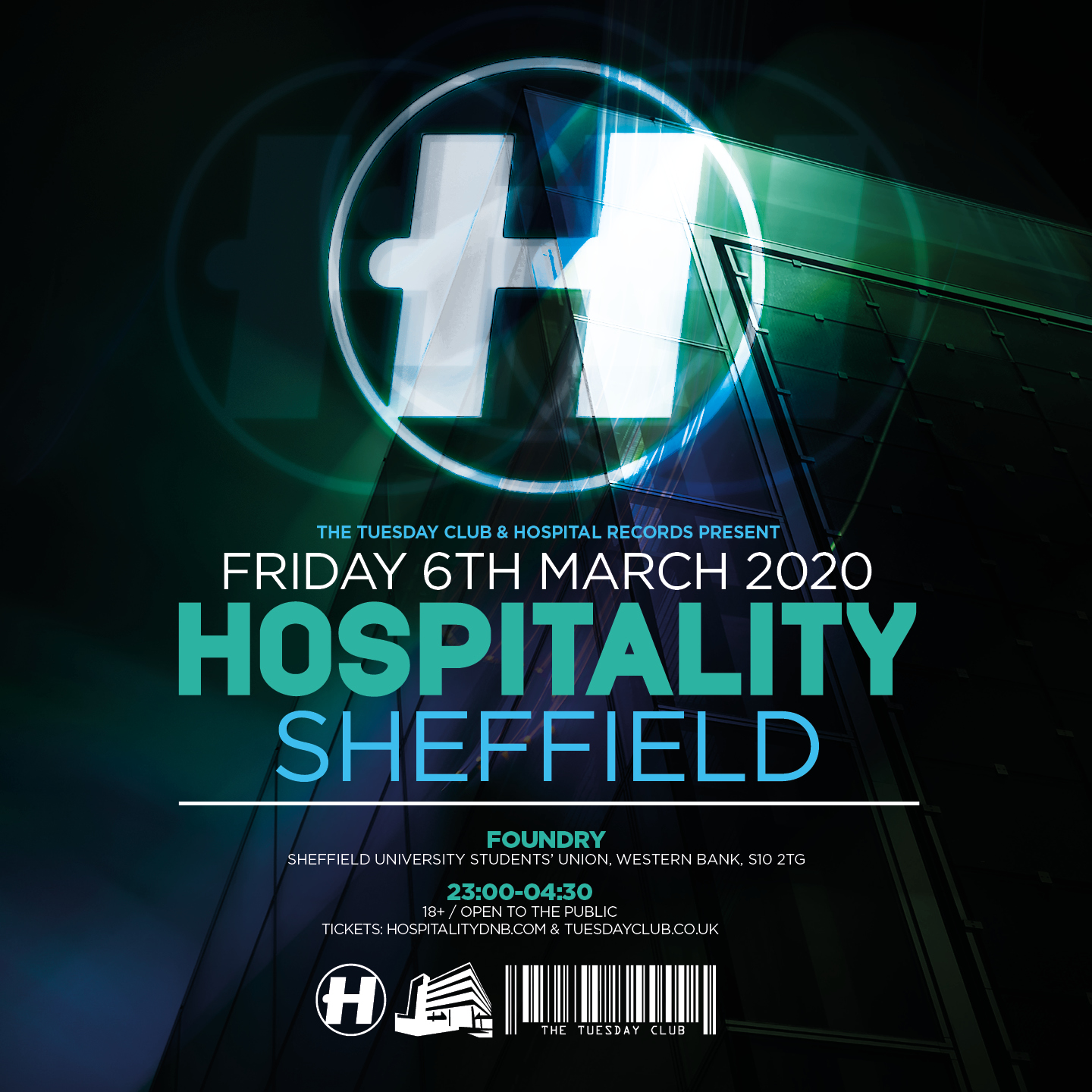 Hospitality Sheffield 2020 Our Favourite Places