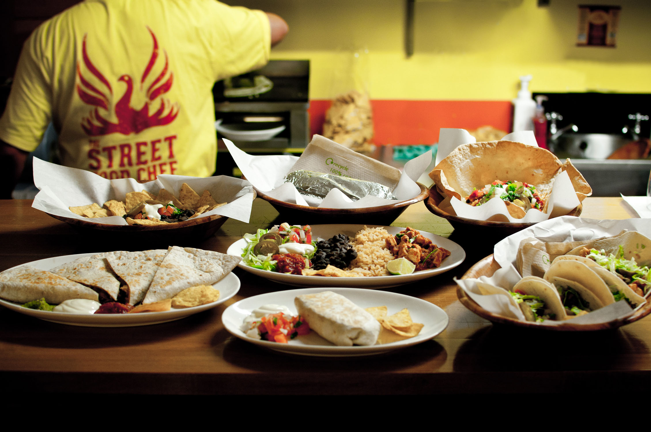 Street Food Chef Our Favourite Places Sheffield Culture